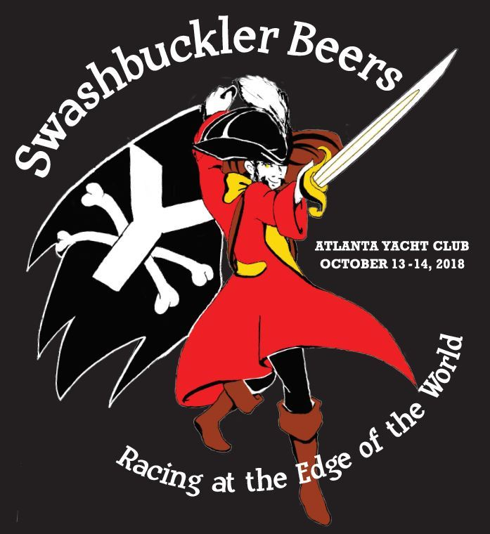 Yacht Club Beer: Y-Flyer Beers Regatta